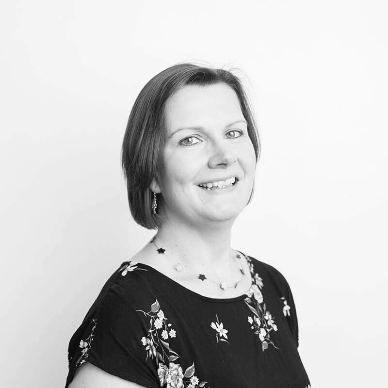 Headshot Elaine Kerridge