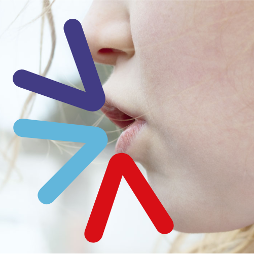 child-with-arrows-at-mouth