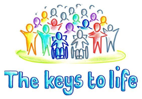 keystolife logo